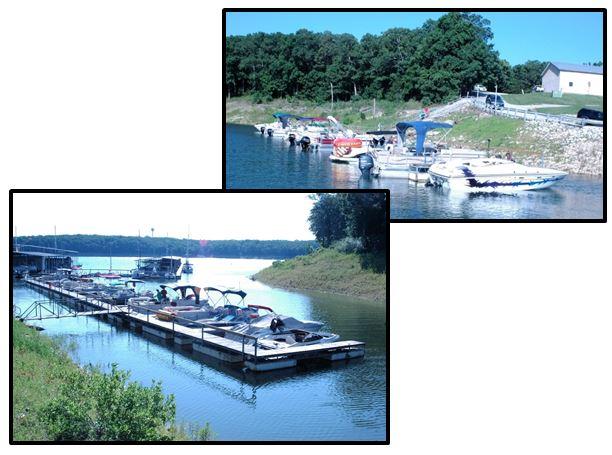 h dock